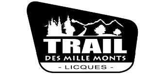 Trail des Mille Monts